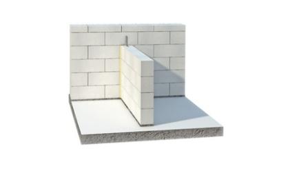 Газобетонный блок Д500 20-25-60 см (60шт)