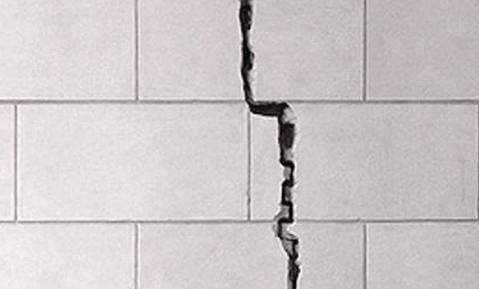 Заделка швов по фасаду расценка