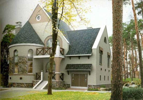 Фасады из дагестанского камня: плюсы и минусы